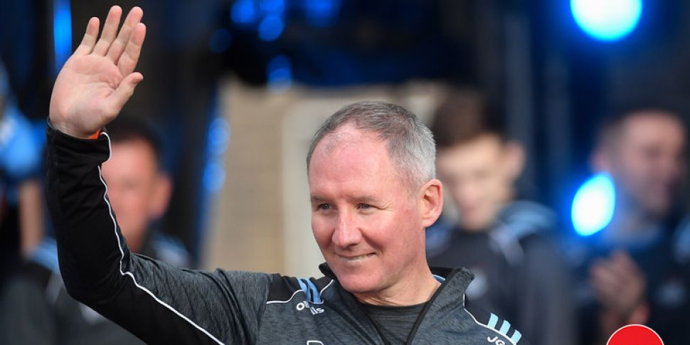 Jim Gavin departs | Impact on...