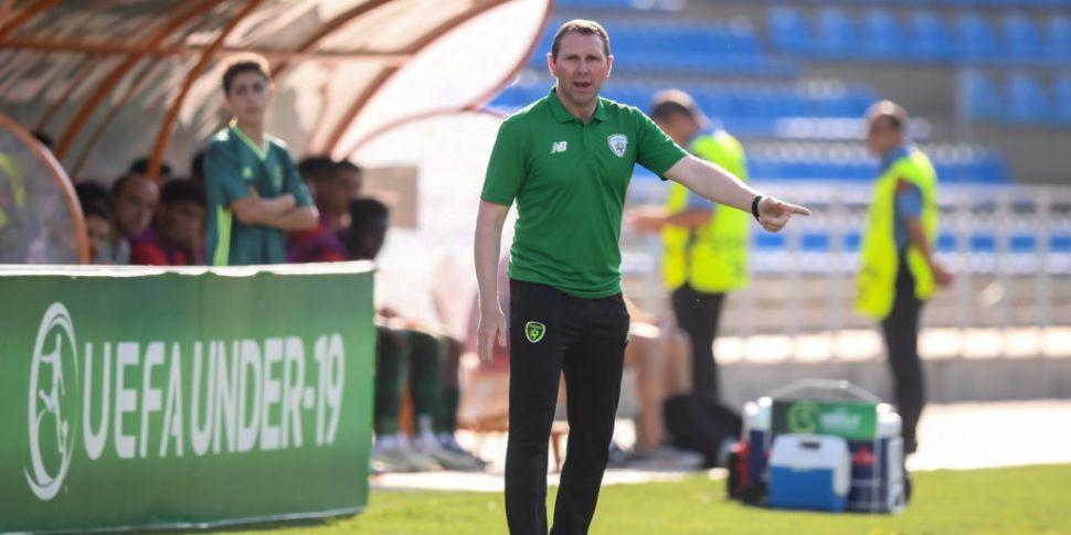 Ireland to host qualifiers nex...