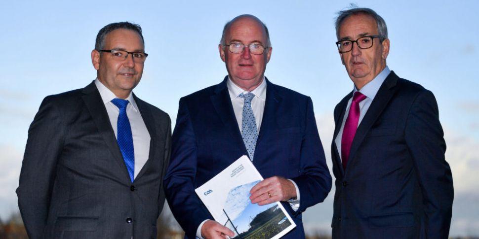 GAA unveil radical proposals t...