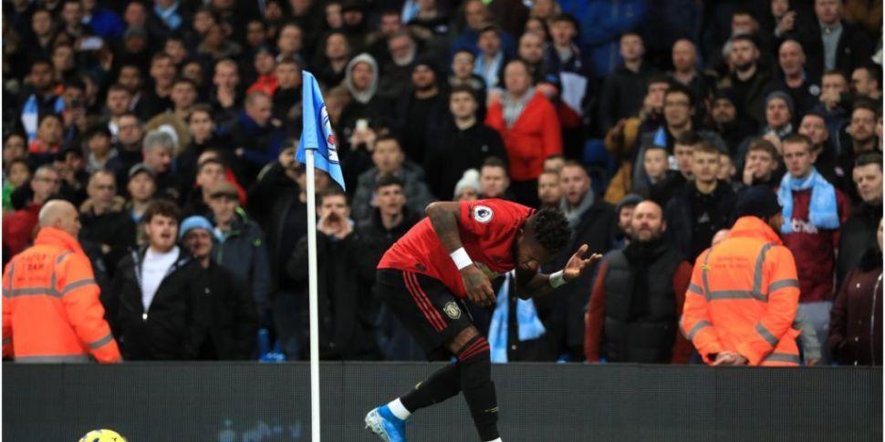 Manchester City address racist...