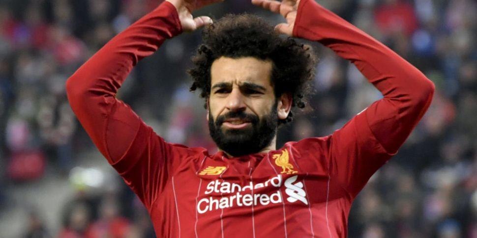 Champions League Round-Up | Li...
