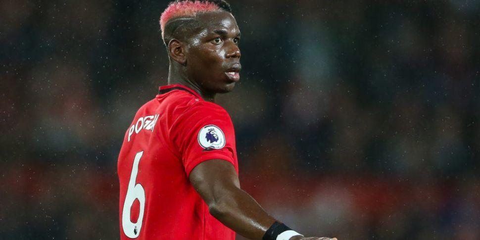 Paul Pogba's Return | Andy Mit...