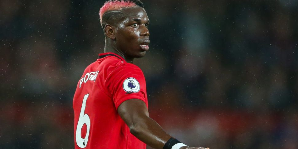 Paul Pogba's Return | Andy Mit...
