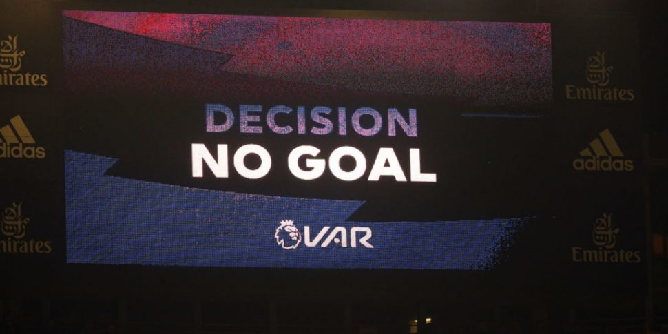 FA and UEFA hope for an end to...