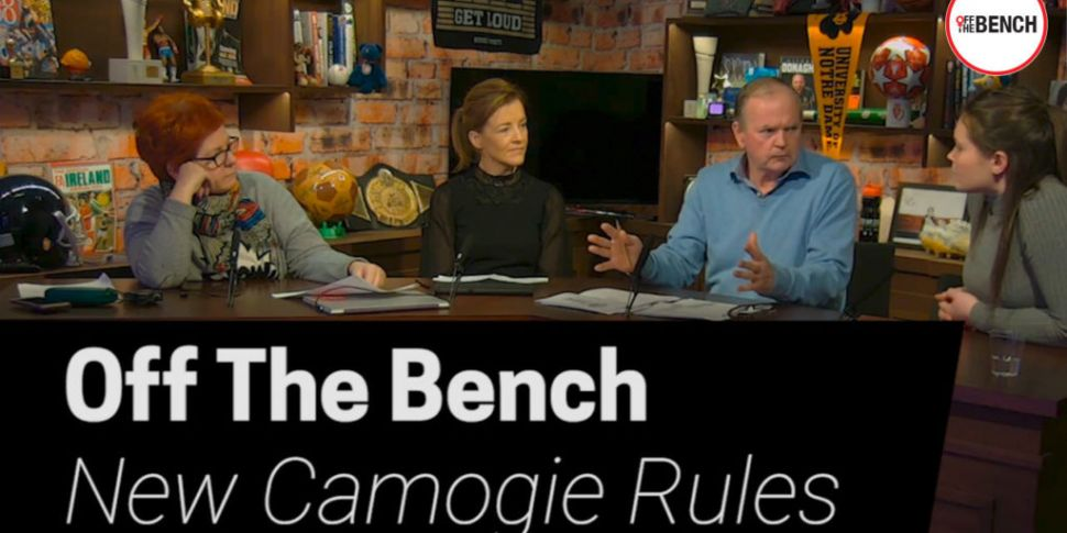 New Camogie Rules | What's the...