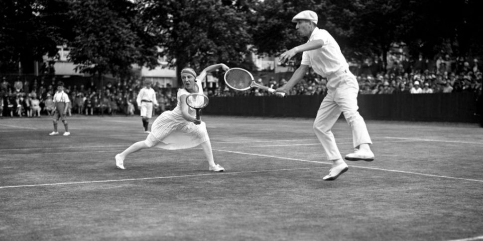 Sport in 1920 | What was going...
