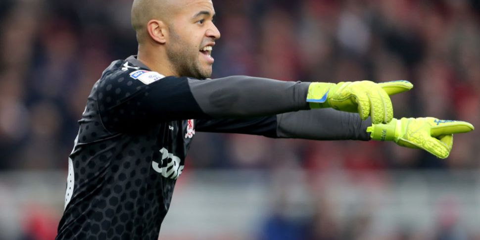 Darren Randolph set for Premie...