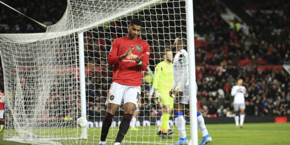Carabao Cup | United and City...