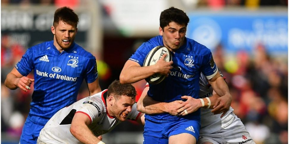'I'm disappointed' | Quinlan o...
