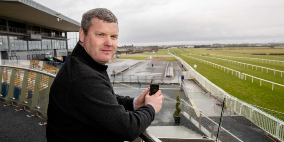 Gordon Elliott confirms Envoi...
