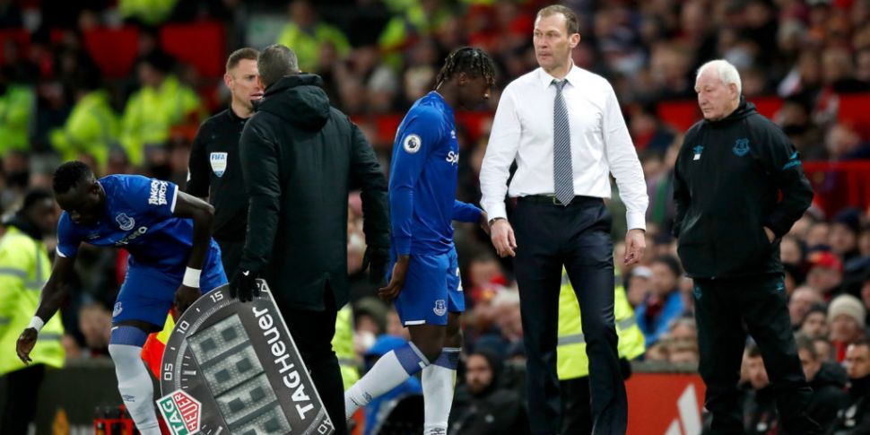 Big Dunc vs Moise Kean and the...