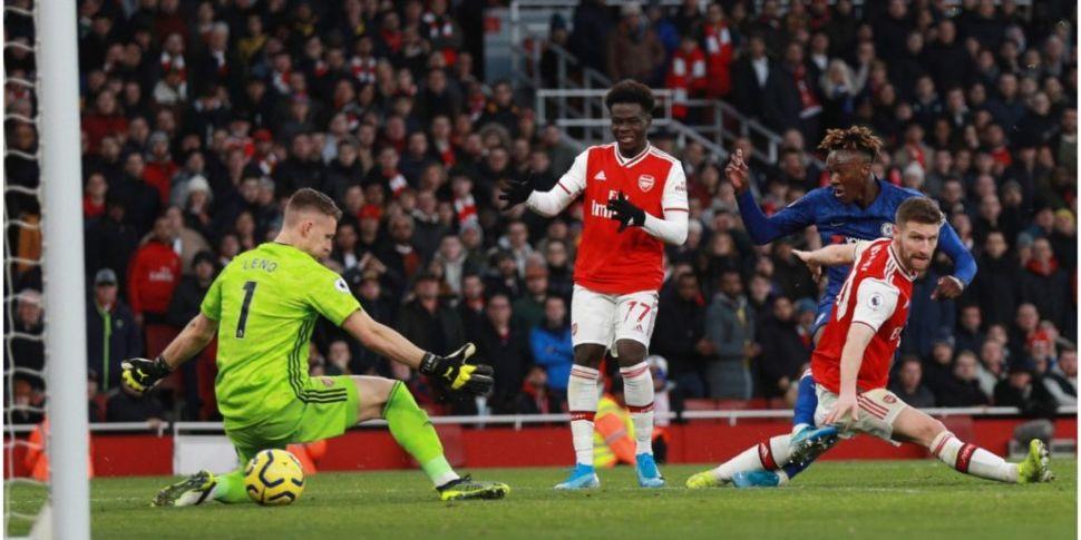 'Arsenal imploded again' | Gar...