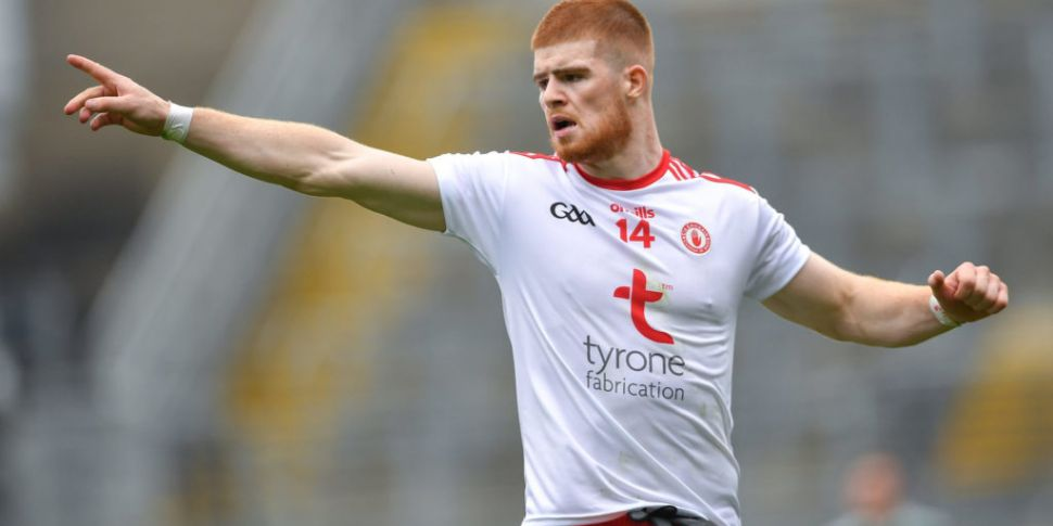 McShane staying with Tyrone af...