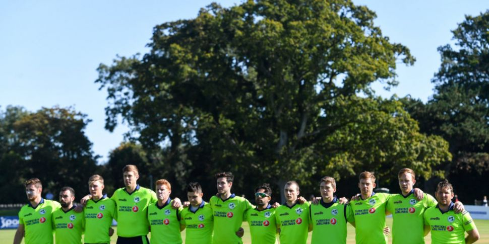 Cricket Ireland confirm 19 ful...