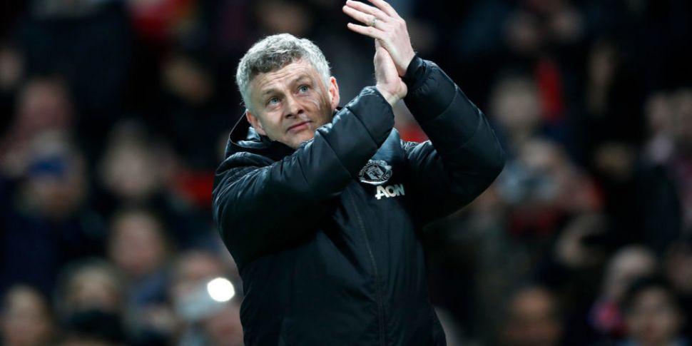 'I cannot believe Manchester U...