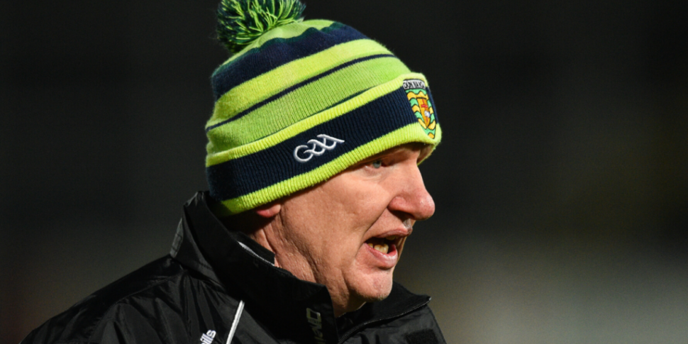 Donegal pull out of McKenna Cu...
