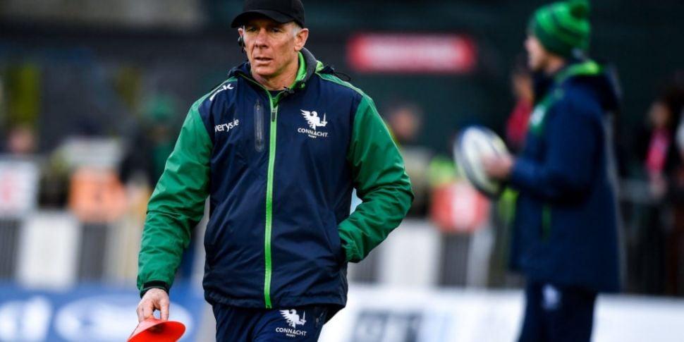 Nine players to depart Connach...