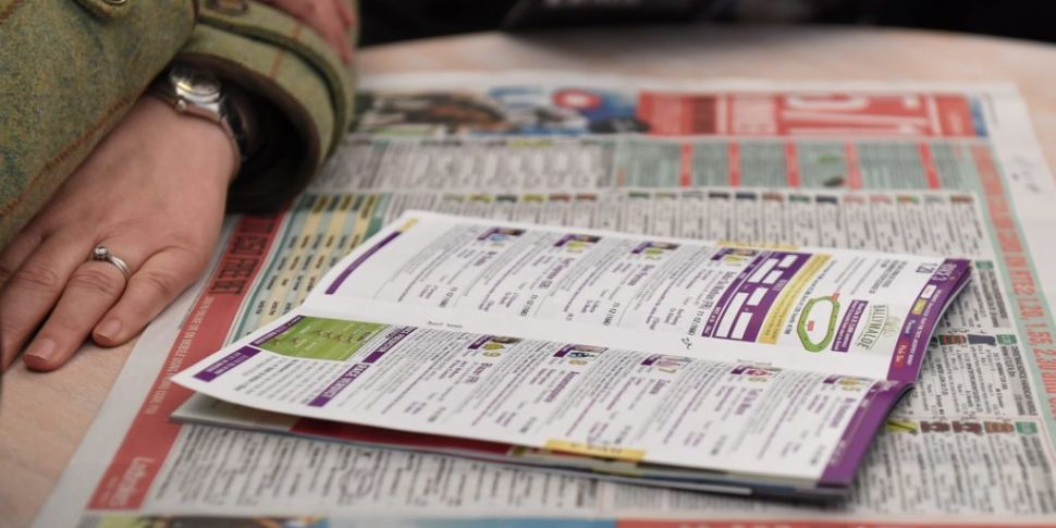 Credit card betting to be bann...