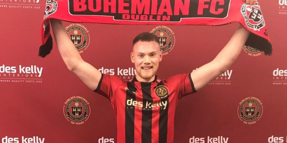 Ciarán Kelly swaps St. Pat's f...