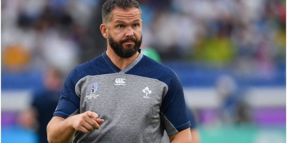 'He's a top coach' | George Kr...