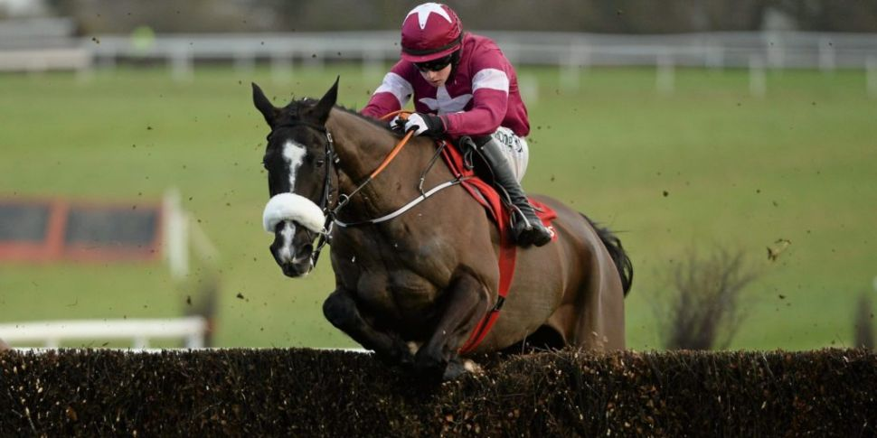 Five clues for Cheltenham in t...