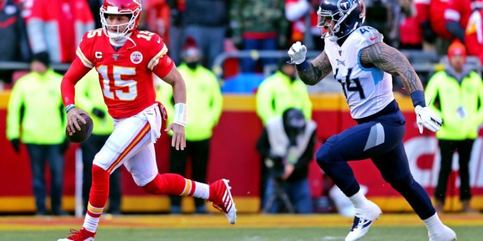 Five takeaways from the NFL Ch...