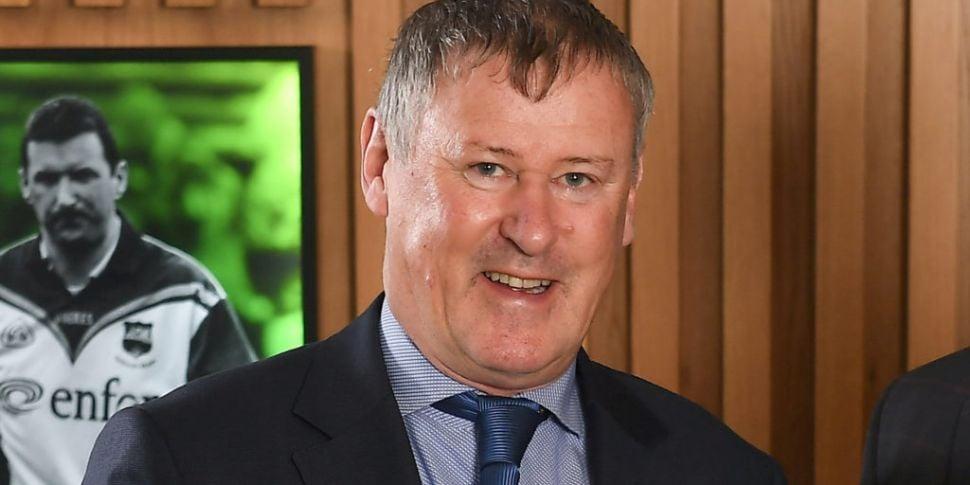 FAI appoint former athletics c...