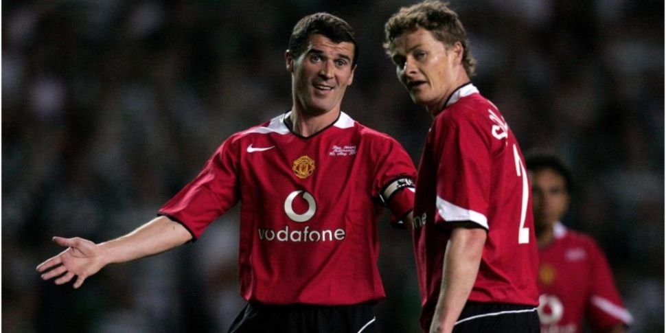 Could Roy Keane have done a be...
