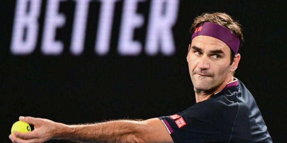 Roger Federer edges out John M...