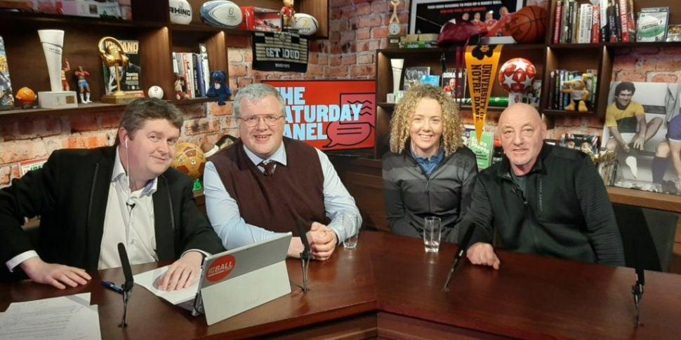 The Saturday Panel | Irish Bas...