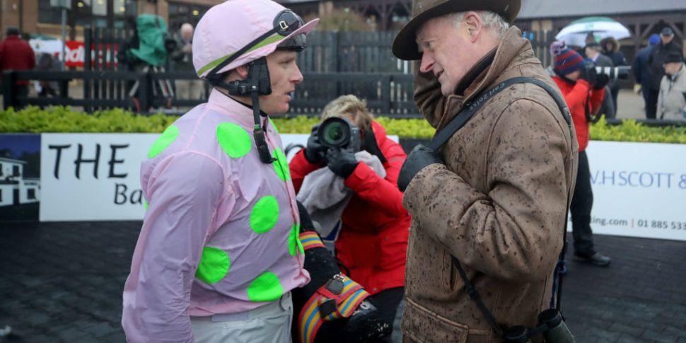 Willie Mullins Dublin Racing F...