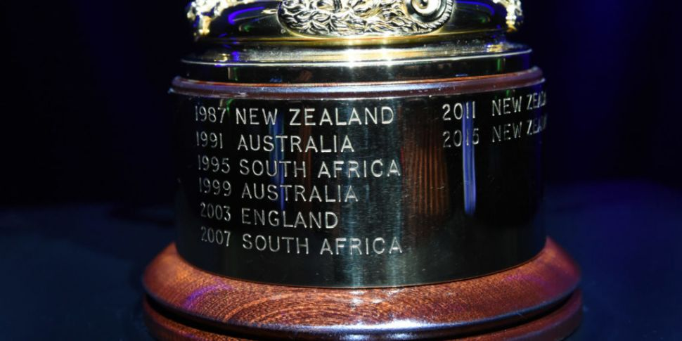 2023 Rugby World Cup Draw To Take Place