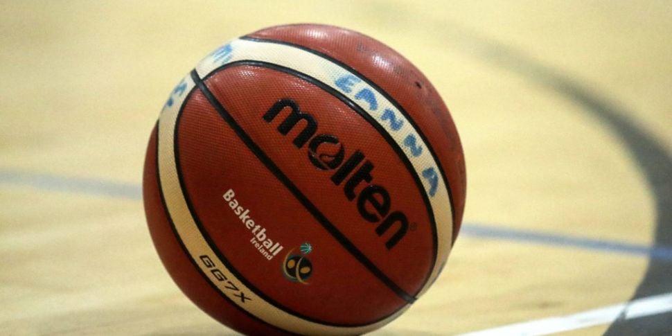Basketball Ireland accuse gove...