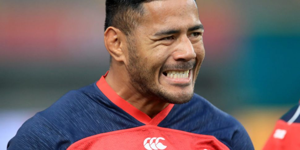 Manu Tuilagi signs for Sales S...