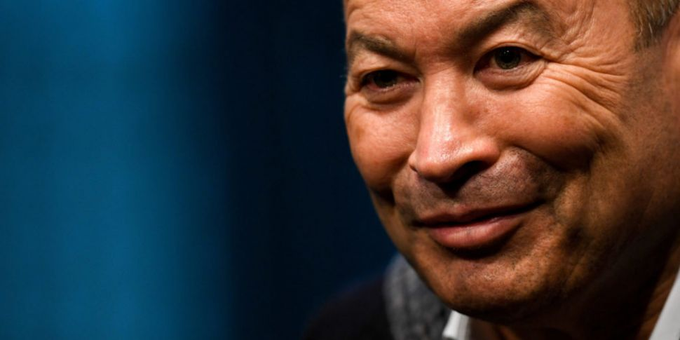 Eddie Jones ruthless in Englan...