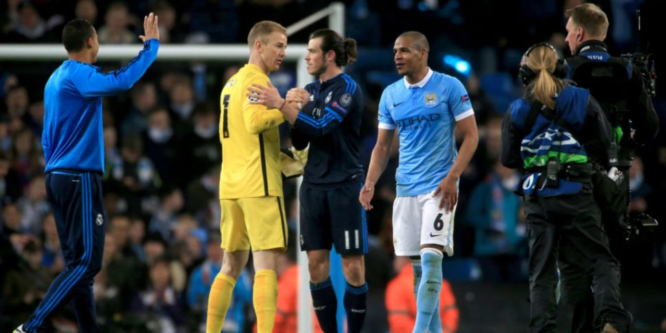 WIN Man City v Real Madrid Tic...