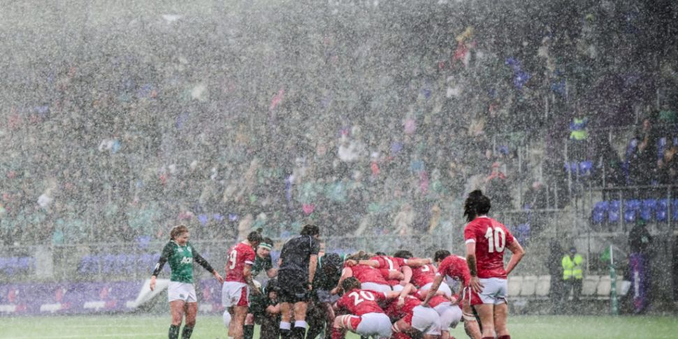 IRFU apologise to Wales after...