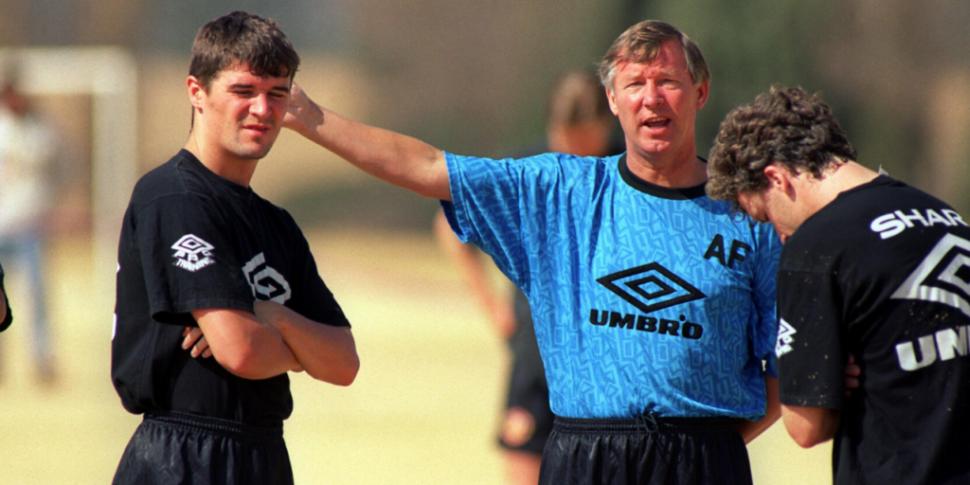 Sport's greatest partnerships...