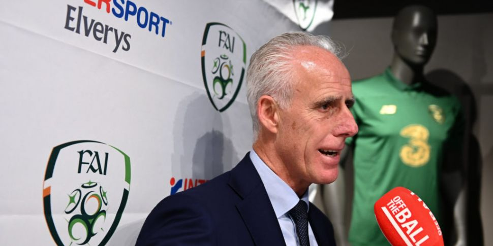 Mick McCarthy on Windsor Park:...