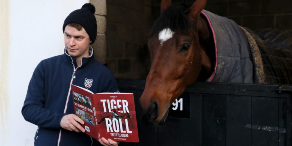 Tiger Roll withdrawn from Aint...