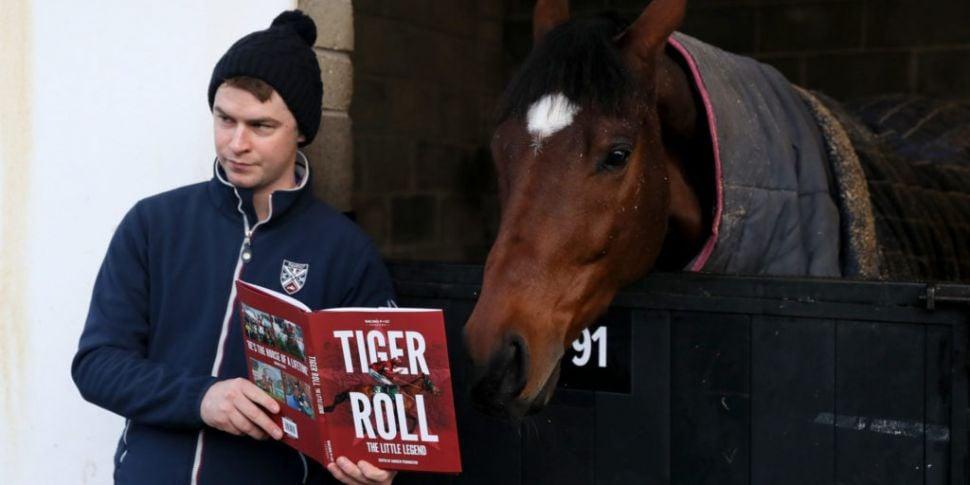 Tiger Roll to begin Aintree pr...