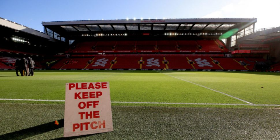 Liverpool aim to begin work on...