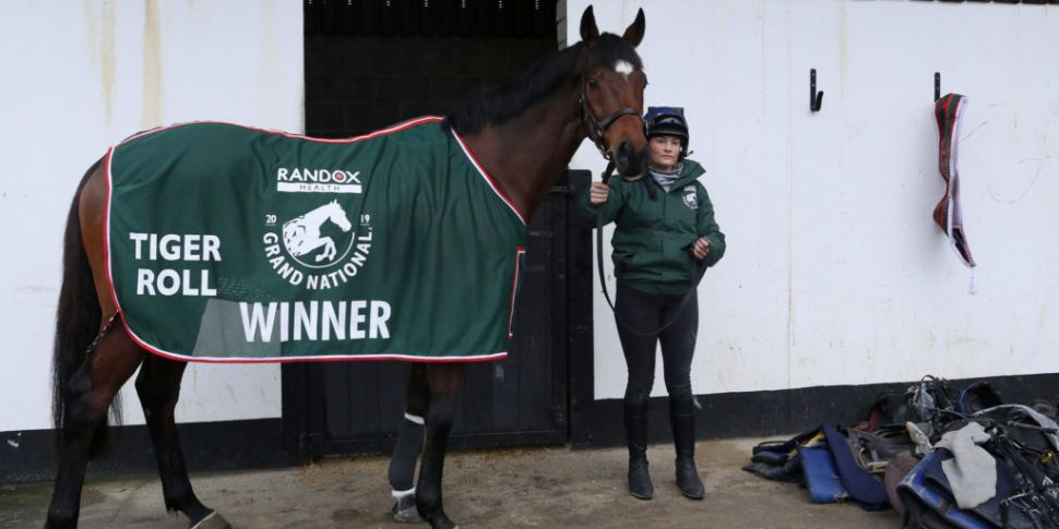 Tiger Roll gets green light to...