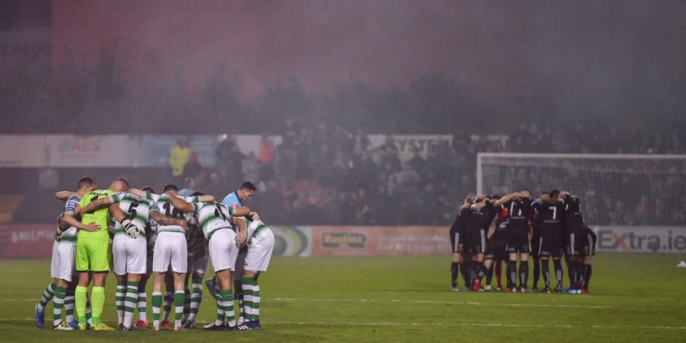 League of Ireland returns - Wh...