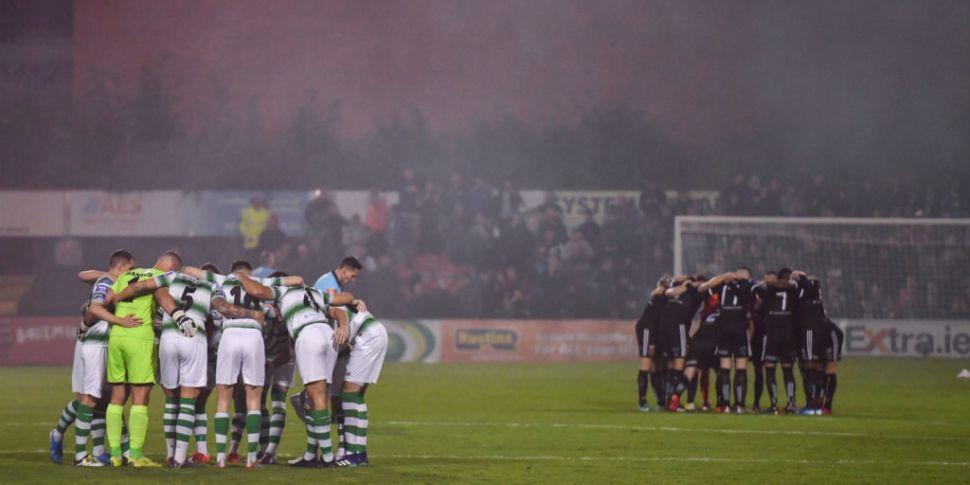League of Ireland returns - Wh...
