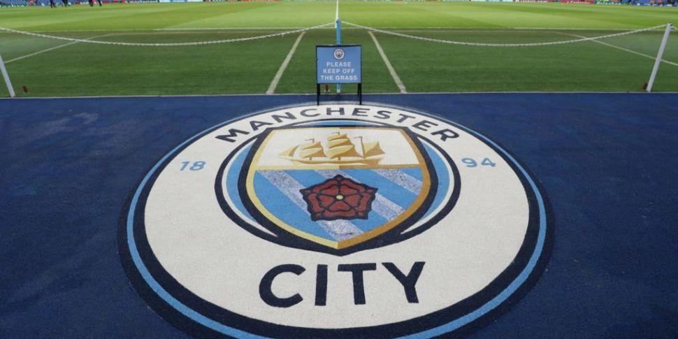 Manchester City - first Premie...