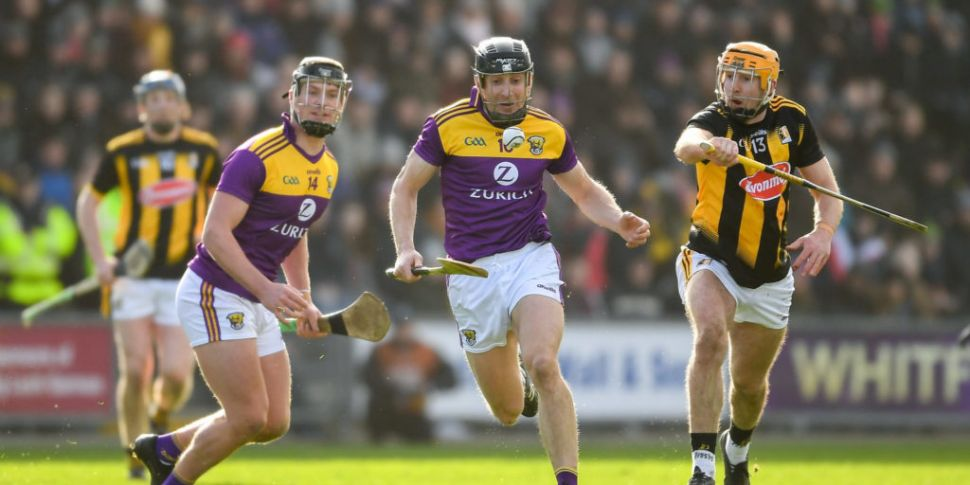 Sunday's GAA wrap - Wexford ho...