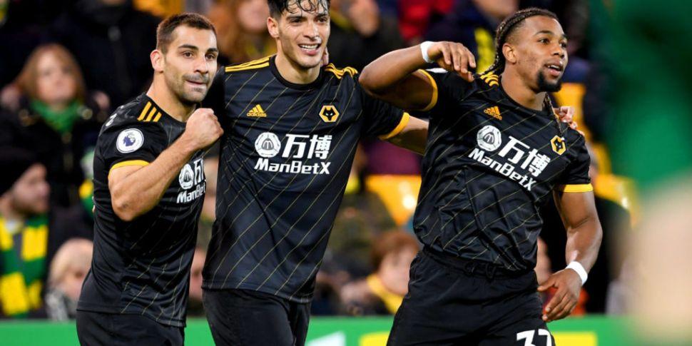 Wolves confirm Raul Jimenez ha...