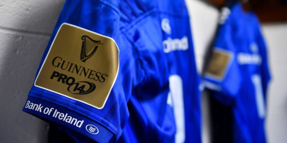 Leinster injury update, with L...