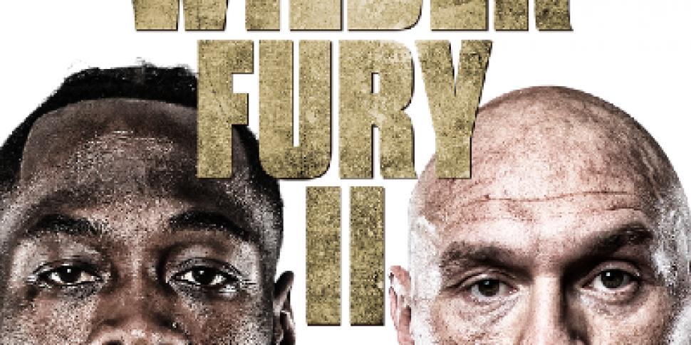 Andy Lee | Training Tyson Fury...